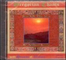 Gregorian Chants. Star of the Sea - CD Audio di Ambrose Karels