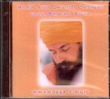 Baba Siri Chand Chants from Brahm Buta - CD Audio di Yogi Amandeep Singh