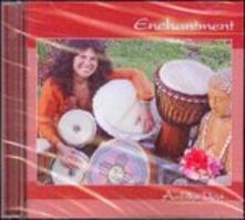 Enchantment - CD Audio di Ambika Devi