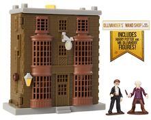 Harry Potter. Mini Playset Diagon Alley. Jakks (49997)