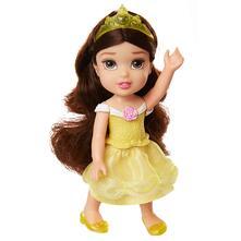 Principesse Disney. Bambola 15 Cm con Pettine Belle. Jakks (71143)