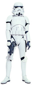 Giocattolo Figure Star Wars. Storm Trooper 80cm Jakks Pacific