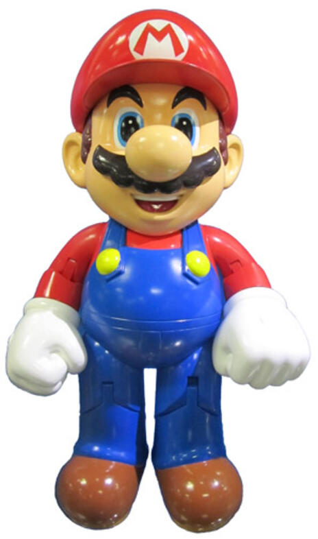 Figure Super Mario 50cm