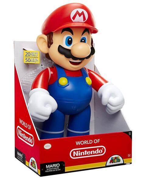 Figure Super Mario 50cm - 2