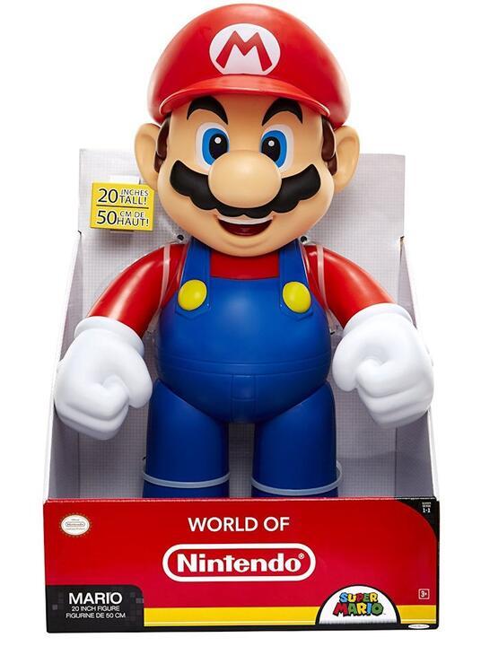 Figure Super Mario 50cm - 3