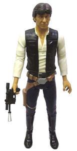 Figure Star Wars. Han Solo 50cm
