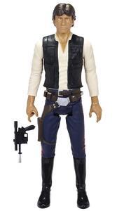 Figure Star Wars. Han Solo 50cm - 3