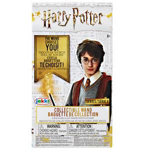 Jakks 86044-2L-Pdq-12. Harry Potter. Bacchetta Die-Cast Wave 3