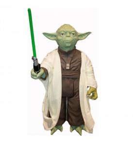 Giocattolo Figure Star Wars. Yoda 45cm Jakks Pacific 0