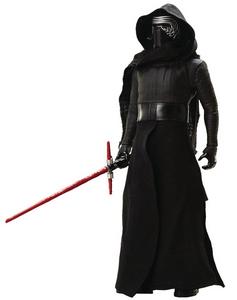 Giocattolo Figure Star Wars. Kylo Ren 50cm Jakks Pacific