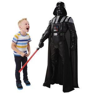 Giocattolo Figure Star Wars. Darth Vader 120Cm Jakks Pacific