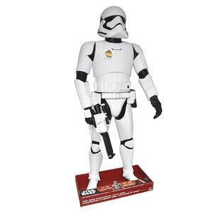 Giocattolo Figure Star Wars-F.O. Stormtrooper 120Cm Jakks Pacific