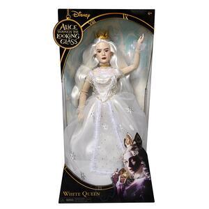 """Alice 11"""" Fashion Doll White Queen"""