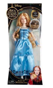 """Alice 11"""" Classic Doll - 4"""