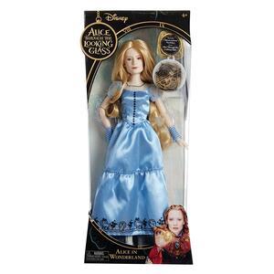 """Alice 11"""" Classic Doll - 6"""