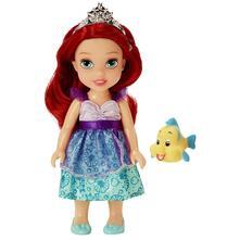 Principesse Disney. Bambola 15 Cm Ariel. Jakks (98957-Eu-2L)
