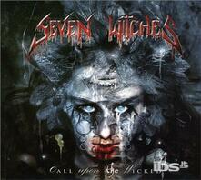 Call Upon The Wild - CD Audio di Seven Witches