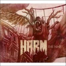 The Nine - CD Audio di Harm