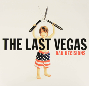 Vinile Bad Decisions Last Vegas