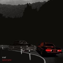 Automatic - Vinile LP di Krief