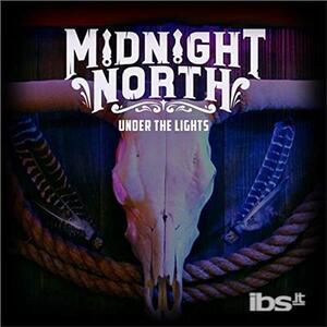 Under the Lights - Vinile LP di Midnight North