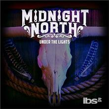 Under the Lights (Reissue) - Vinile LP di Midnight North