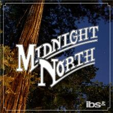 End of the Night (Reissue) - Vinile LP di Midnight North