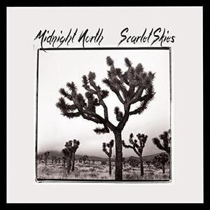 Scarlet Skies - Vinile LP di Midnight North
