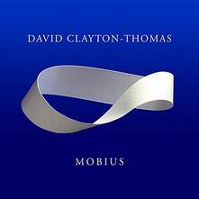 Mobius - CD Audio di David Clayton-Thomas