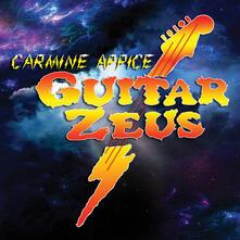 Guitar Zeus (Limited) - Vinile LP di Carmine Appice