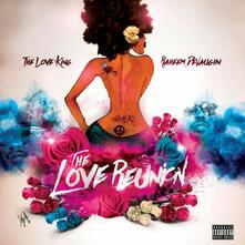 Love Reunion - CD Audio di Raheem DeVaughn