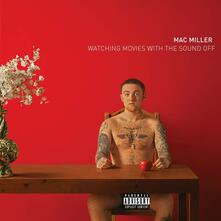 Watching Movies with the Sound Off - CD Audio di Mac Miller