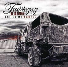 Plan B - CD Audio di Traviezoz de la Zierra