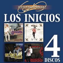 Gerardo Ortiz. Los Incios - CD Audio di Gerardo Ortiz