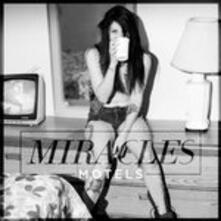 Motels - CD Audio di Miracles