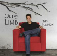Out on a Limb - CD Audio di Wes Hampton