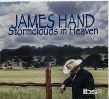 Stormclouds In Heaven - CD Audio di James Hand