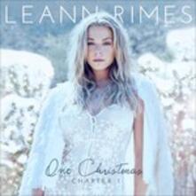 One Christmas - CD Audio di LeAnn Rimes