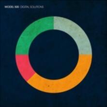 Digital Solutions - CD Audio di Model 500