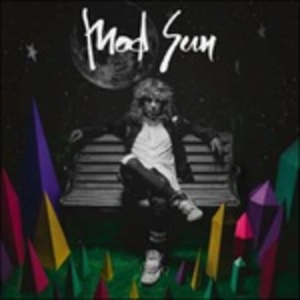 Vinile Look Up Mod Sun