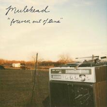 Forever Out of Tune - CD Audio di Mulehead