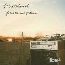Forever Out of Tune - Vinile LP di Mulehead