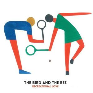 Vinile Recreational Love Bird and the Bee