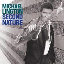 Second Nature - CD Audio di Michael Lington