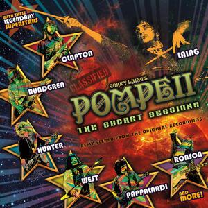 Pompeii Pompeii - Vinile LP di Pompeii