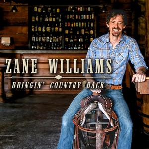 Vinile Bringin' Country Back Zane Williams