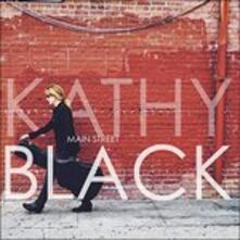 Main Street - Vinile LP di Kathy Black