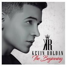 Beginning - CD Audio di Kevin Roldan