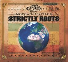 Strictly Roots (Deluxe) - CD Audio di Morgan Heritage