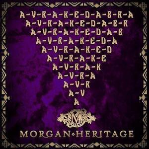 Avrakedabra - Vinile LP di Morgan Heritage